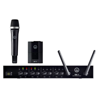 AKG DMS70 Q Vocal/Instrumental Set