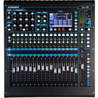 Allen & Heath QU-16C