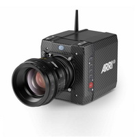 ARRI Alexa Mini Body with 4:3 and ARRIRAW