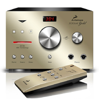 Antelope Audio Zodiac Gold