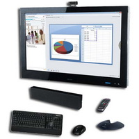 ClearOne Collaborate Console All-In
