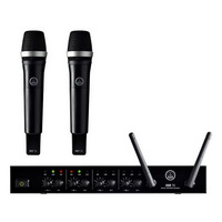 AKG DMS70 Q VOCAL SET DUAL