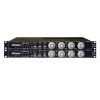 Empirical Labs Distressor EL-8X/S Dual channel