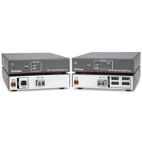 Extron FOX T USB Extender Plus HID MM