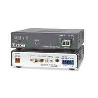 Extron FOXBOX Tx DVI Plus MM