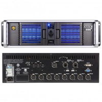 High End Systems Rack HOG 4