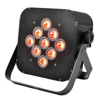 StarTECH PAR NINE LED