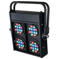 StarTECH LED Blinder 48