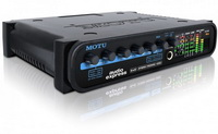 MOTU Audio Express