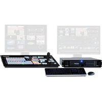 NewTek TriCaster 410 with Control Surface