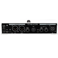 TC-Helicon VoiceLive Play GTX