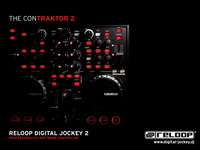Reloop Digital Jockey 2 - Interface Edition