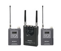 Sony WRR-WRT-ECM Kit