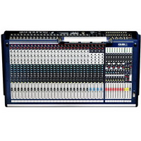 Soundcraft GB8 24