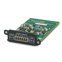 Symetrix EDGE 4 Channel Digital In Card