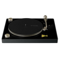 TDK USB Belt Drive Turntable