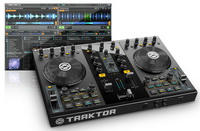 NATIVE INSTRUMENTS TRAKTOR KONTROL 2