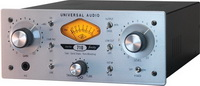 Universal Audio 710 Twin-Finity™ Tone-Blending Mic Preamplifier