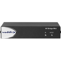 Vaddio AV Bridge Mini HD