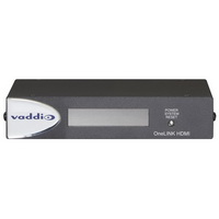 Vaddio OneLINK HDMI Extension for HDBaseT