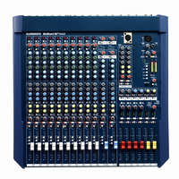 Allen & Heath MixWizard3 14:4:2