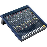 Allen & Heath MixWizard3 16:2