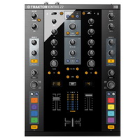 Native Instruments Traktor Control Z2