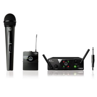 AKG WMS40 MINI2 Mix Set Dual